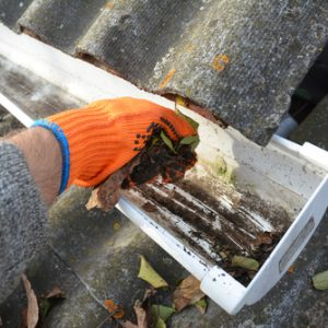 Gutter Cleaning in London: Fulham, Kensington, Chelsea, Hammersmith