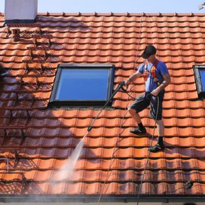 You Cannot Afford to Go Without Gutter Cleaning in London