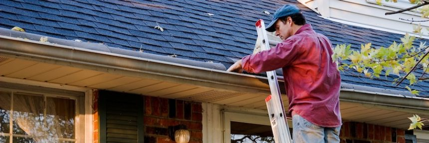 Reasons Why Gutter Cleaning is Essential