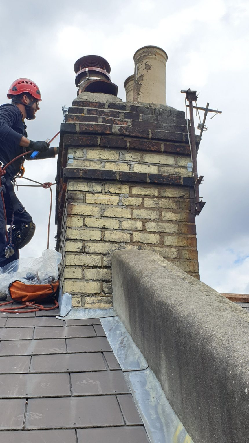 Reliable Gutter Cleaning Services Near Me